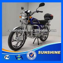 SX70-1 Motor Bike Street Motorcycle 70CC EEC