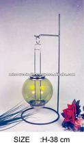 Table lantern, decoration lantern, garden lantern, lantern candle holder