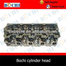 Cheap price car engine part cylinder head for toyota 1hz engine