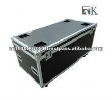 2012 RK light case Deluxe Lighting Case, Holds 8 PAR Lightings