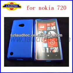 Laudtec soft case for Nokia Lumia 720