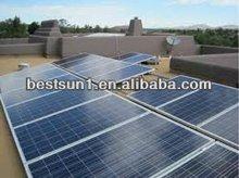 solar production equipment 10000W