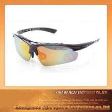 oem odm sport sunglasses eyewear manufacturer