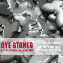 rhinestone studs hot fix transfers,free to ship samples!