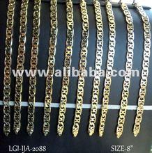 22k Gold plated Bracelet