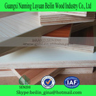 100% eucalypt solid wood plywood