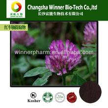 Red Clover Extract,Trifolium pratense L,485-72-3,Formononetin