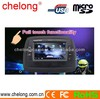 Newest fashion design high quality android car dvd player with muilt function