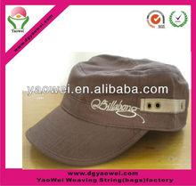China fashion Solar fan visor outdoor tourism baseball cap