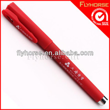 custom made promotional ball pen making companies
