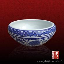 Jingdezhen ceramic fish tank supplies