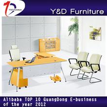 small executive desk/modern executive desk/hotel furniture