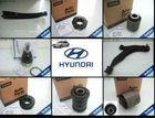AUTO PARTS BUSH FRONT FOR HYUNDAI ACCENT 94-99 OEM 21720-24000
