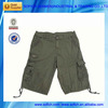 9860-9863 Mens fashion cotton chino cargo shorts