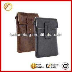 Vintage black mobile phone case factory price for samsung