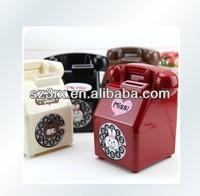 Hot Selling Plastic Bottle Coin Banks/Plastic Money Bank