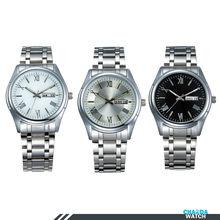 CDX2596quartz stainless steel back watch king quartz goldlis watch