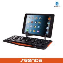 For ipad bluetooth keyboard