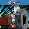 Marca durun 10.00r20 camiones neumáticos de autobuses para la venta