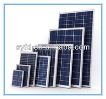 Amorphous Solar Panel Electronics