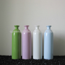 COLORED/WHITE PORCELAIN LIQUOR WINE BOTTLE