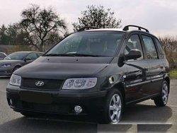 Hyundai Matrix 1,5 CRDi GLS Van, DIESEL (LHD) 91523