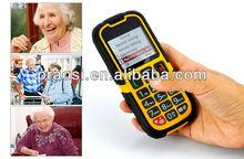 colorful FM SOS elder phone with bluetooth ,camera ,MP3 MP4,TF card,flashlight waterproof W28 high quality