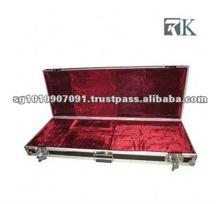 RK custom guitar case -RKFPB Fender Type Precision Bass Flight case