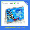 calendar printing company acrylic table calendar display desk calendar 2012