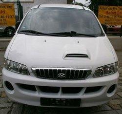 Hyundai H 1 VAN, DIESEL (LHD) 91528