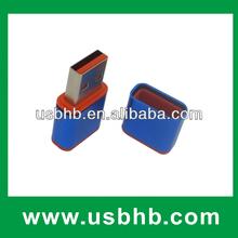 New arrivals U disk/Mini Flash Key USB/Plastic Flash pen in shenzhen