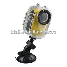 1080P Action Sports Helmet Waterproof Mini DV DVR Car Camera Cam SJ1000