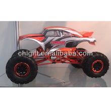 HSP pangolin 1/10 4WD RC ROCK CRAWLER