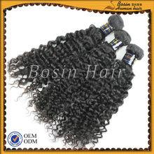 all length hair curly reasonable price virgin brazilian jerry curl hair weave