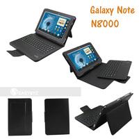 bluetooth keyboard for samsung galaxy note 10.1 bluetooth keyboard case