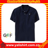 Cheap wholesale golf polo shirts for men