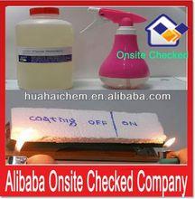 new flame retardant 2013 used in zinc acetate chemical formula