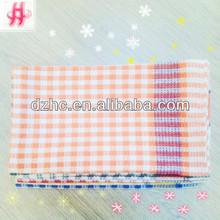 popular wholesale classics designs waffle cotton kitchen tea towels