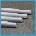 venta caliente de gran diámetro de plástico de tuberías máquina de coser