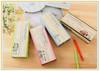 2013 cardboard paper pencil box, paper gift box