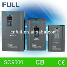 200kw digital panel frequency meter ce inverter