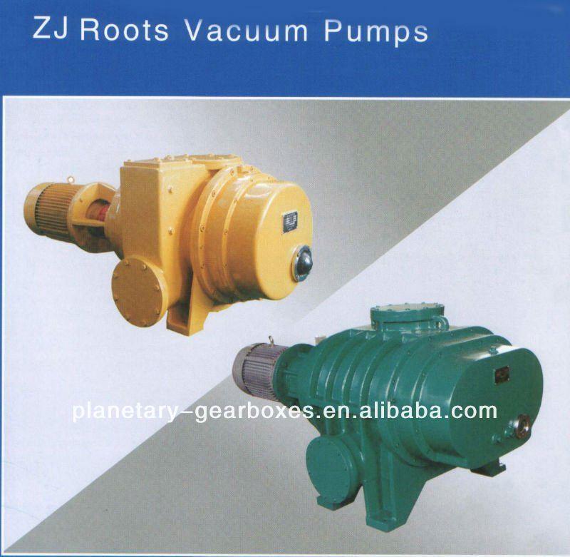 Medical Vacuum Pump System Hospital Gases Pipeline System Using Medical Vacuum System