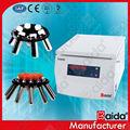 td6m centrifugeuse machine de dialyse médicale