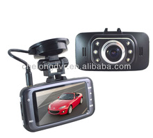 pr 2.7inch GPS loop recording full hd car dvr 1080p