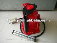 12T pneumatic air bottle jack