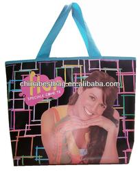 Most Popular Design Promotional Foldable Shopping Bag