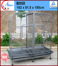 Pet Supplies Play Top Bird Parrot Finch Cage Macaw Cockatoo Bird Cage Large