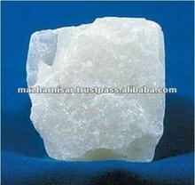 94%-98% Purity White Lump Soap Talc Stone
