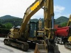 CAT 320 BLN Excavator, 44725