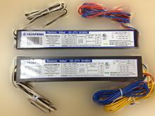 120-277V /UL&CUL T8 32w Electronic ballast /T8 32W electronic ballast /instant start/Type HL/4 lamps /